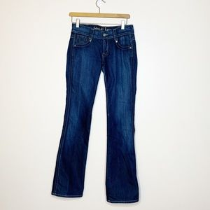 Tag + Jeans 2120